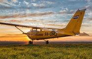 9A-DMJ - Ecos pilot school Cessna 172 Skyhawk (all models except RG) aircraft