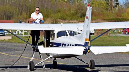 SP-ECO - Aeroklub Leszczyński Cessna 172 Skyhawk (all models except RG)