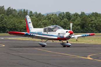 S5-DGC - Slovenia - Air Force Zlín Aircraft Z-242