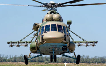 56 - Russia - Air Force Mil Mi-8AMT