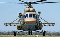56 - Russia - Air Force Mil Mi-8AMT aircraft