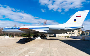 СССР-86685 - Aeroflot Ilyushin Il-62 (all models)