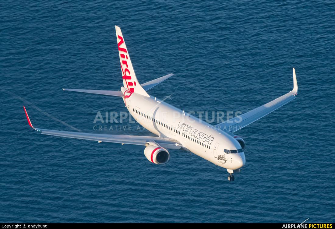 Virgin Australia VH-YFL aircraft at Sydney - Kingsford Smith Intl, NSW