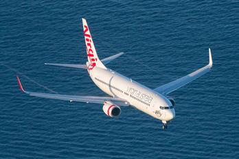 VH-YFL - Virgin Australia Boeing 737-800