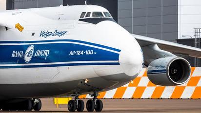 RA-82045 - Volga-Dnepr Antonov An-124