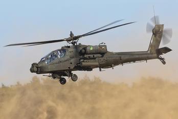 Q-13 - Netherlands - Air Force Boeing AH-64D Apache