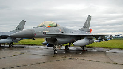 J-624 - Netherlands - Air Force General Dynamics F-16A Fighting Falcon