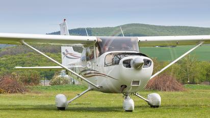 D-ENTA - Private Cessna 172 Skyhawk (all models except RG)
