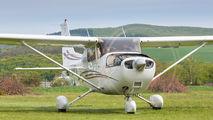 D-ENTA - Private Cessna 172 Skyhawk (all models except RG) aircraft
