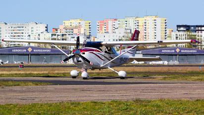 SP-CUT - Private Cessna 182 Skylane (all models except RG)