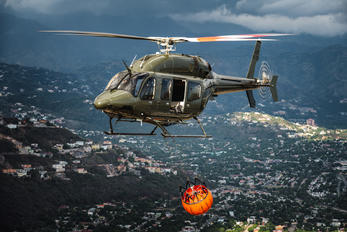 JDFH-38 - Jamaica - Jamaica Defence Force Air Wing Bell 429