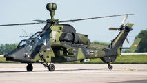 74+21 - Germany - Army Eurocopter EC665 Tiger aircraft