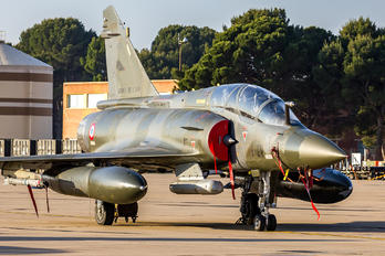 683 - France - Air Force Dassault Mirage 2000D