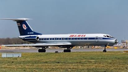 EW-65149 - Belavia Tupolev Tu-134A