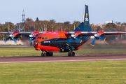 UR-CKL - Cavok Air Antonov An-12 (all models) aircraft