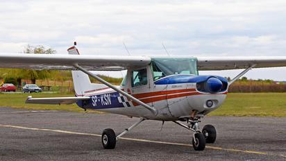 SP-KSN - Private Cessna 152