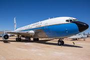 58-6971 - USA - Air Force Boeing VC-137A aircraft