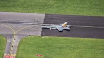 Switzerland - Air Force J-5011 image