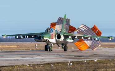03 - Russia - Air Force Sukhoi Su-25SM3