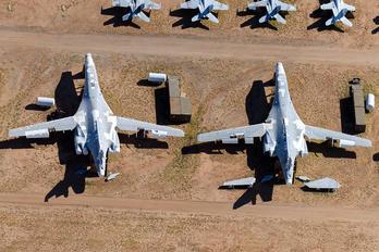 - - USA - Air Force Rockwell B-1A Lancer