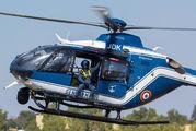 F-MJDK - France - Gendarmerie Eurocopter EC135 (all models) aircraft