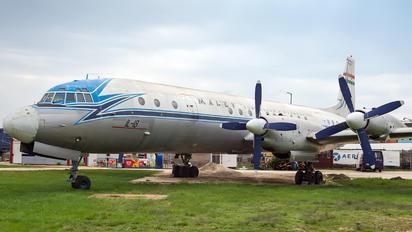 HA-MOA - Malev Ilyushin Il-18 (all models)