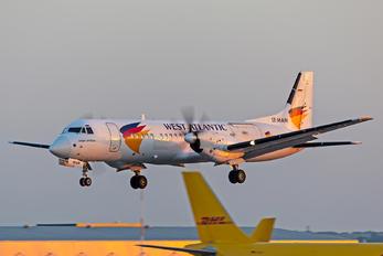 SE-MAM - West Air Europe British Aerospace ATP