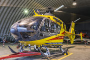 SP-HXZ - Polish Medical Air Rescue - Lotnicze Pogotowie Ratunkowe Eurocopter EC135 (all models) aircraft