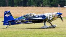 SP-YOO - Maciej Pospieszyński - Aerobatics Extra 330SC aircraft