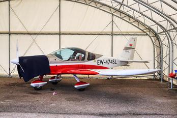 EW-474SL - Private Viper SD4