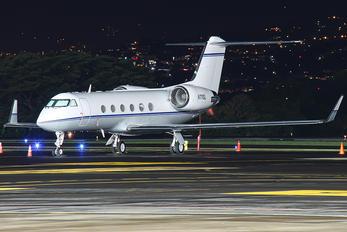 N711GL - Private Gulfstream Aerospace G-IV,  G-IV-SP, G-IV-X, G300, G350, G400, G450