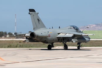 MM7197 - Italy - Air Force Embraer AMX A-1A