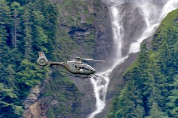 T-354 - Switzerland - Air Force Eurocopter EC635