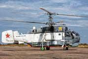 RF-34186 - Russia - Navy Kamov Ka-27 (all models) aircraft