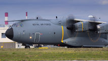 ZM417 - Royal Air Force Airbus A400M aircraft