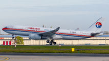 B-5938 - China Eastern Airlines Airbus A330-200 aircraft