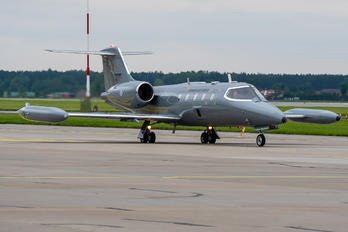 LJ-2 - Finland - Air Force Learjet 35
