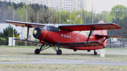 SP-FMH - Private Antonov An-2