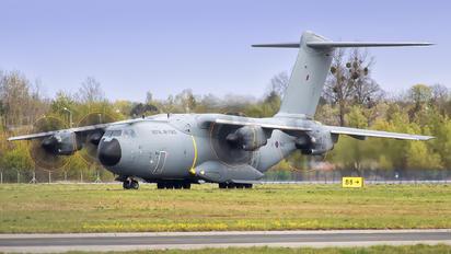 ZM417 - Royal Air Force Airbus A400M