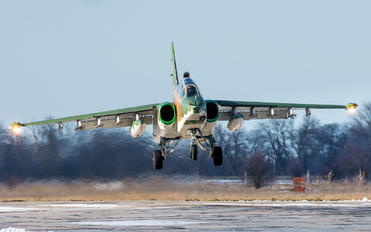 51 - Russia - Air Force Sukhoi Su-25UB