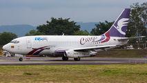 HK-4702 - CV Cargo Boeing 737-200 aircraft