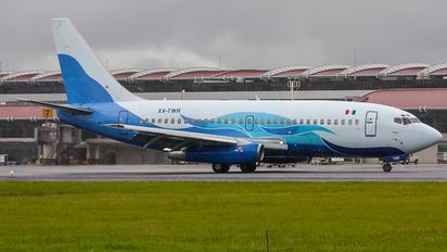 XA-TWR - Conviasa Boeing 737-200