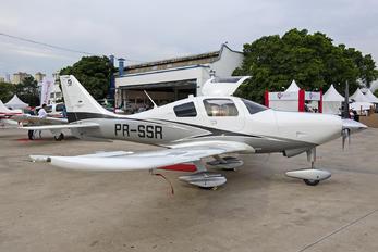 PR-SSR - Private Cessna 400 Corvalis