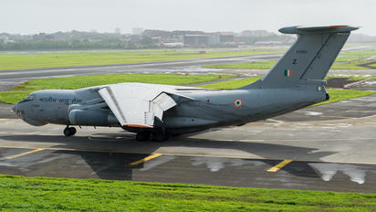 K2901 - India - Air Force Ilyushin Il-76 (all models)