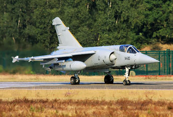 C.14-38 - Spain - Air Force Dassault Mirage F1M