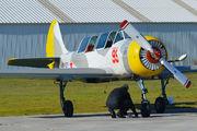 SP-YCP - Yakstars Yakovlev Yak-52 aircraft
