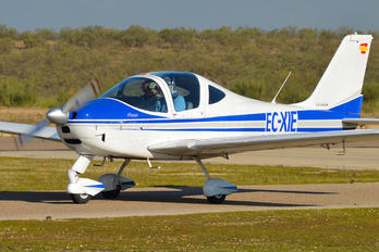 EC-XIE - Private Tecnam P2002