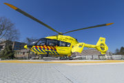 PH-OOP - ANWB Medical Air Assistance Airbus Helicopters EC145 T2 aircraft