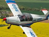 OM-SGO - Private Zlín Aircraft Z-142 aircraft
