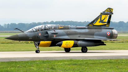 602 - France - Air Force Dassault Mirage 2000D